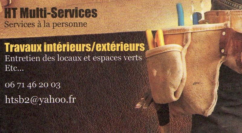 Prestations HTMulti Services
